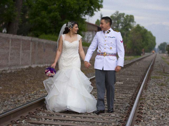 El matrimonio de Carlos y Macarena en Padre Hurtado, Talagante 23