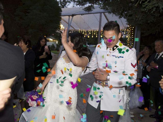 El matrimonio de Carlos y Macarena en Padre Hurtado, Talagante 25