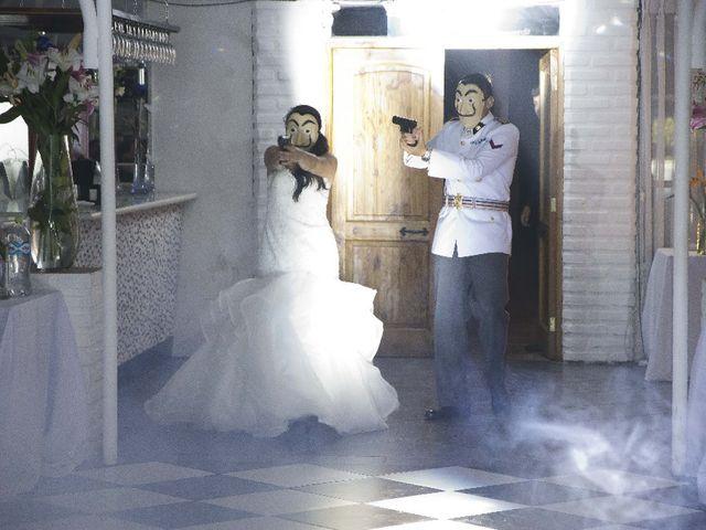 El matrimonio de Carlos y Macarena en Padre Hurtado, Talagante 30