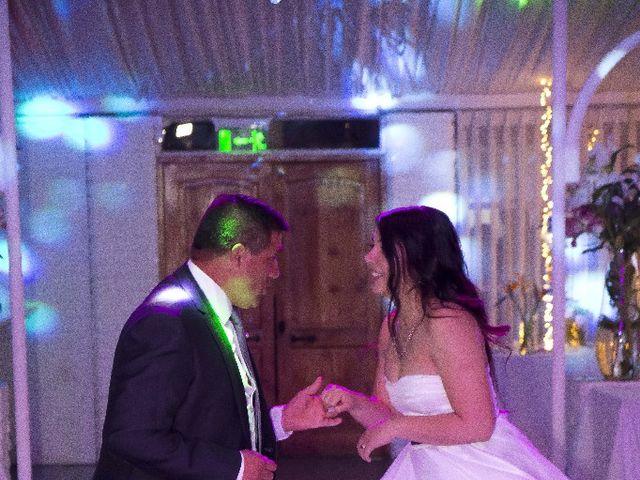 El matrimonio de Carlos y Macarena en Padre Hurtado, Talagante 31