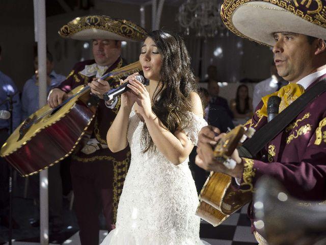 El matrimonio de Carlos y Macarena en Padre Hurtado, Talagante 33