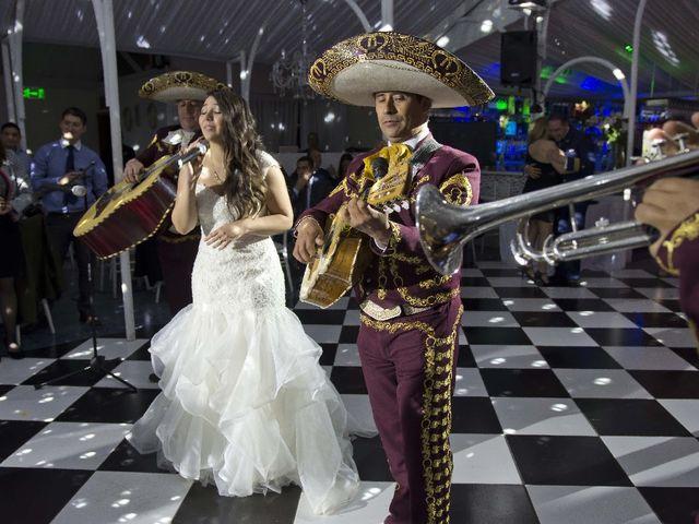 El matrimonio de Carlos y Macarena en Padre Hurtado, Talagante 34