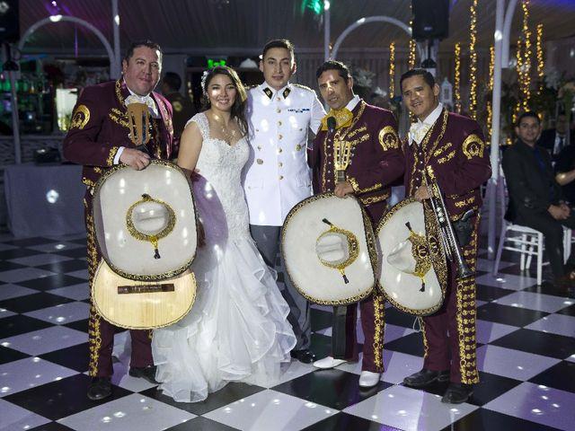 El matrimonio de Carlos y Macarena en Padre Hurtado, Talagante 35