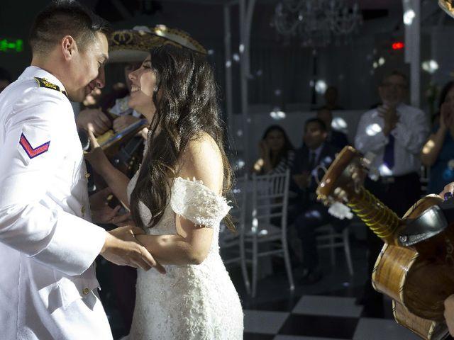 El matrimonio de Carlos y Macarena en Padre Hurtado, Talagante 36