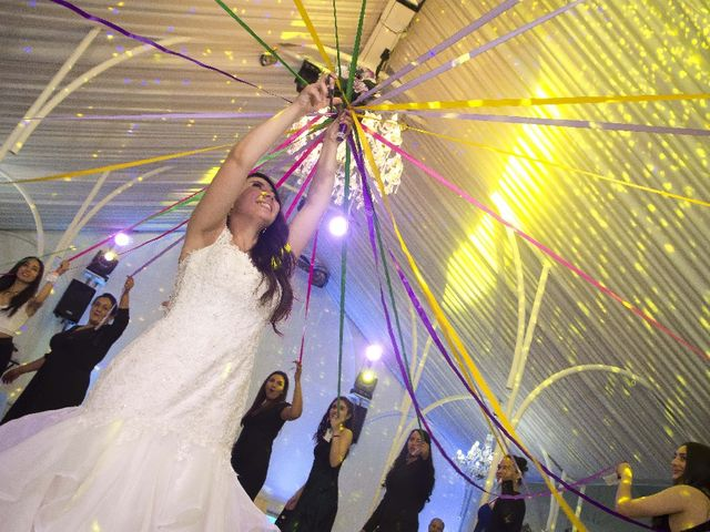 El matrimonio de Carlos y Macarena en Padre Hurtado, Talagante 37