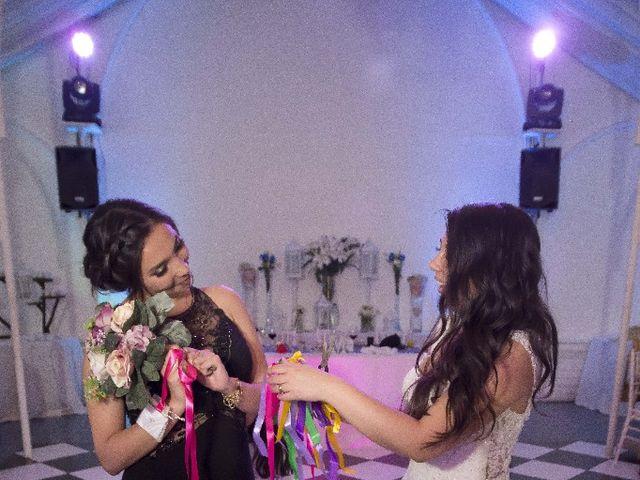 El matrimonio de Carlos y Macarena en Padre Hurtado, Talagante 38