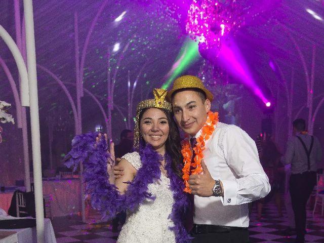El matrimonio de Carlos y Macarena en Padre Hurtado, Talagante 42