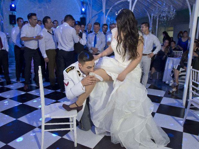 El matrimonio de Carlos y Macarena en Padre Hurtado, Talagante 43