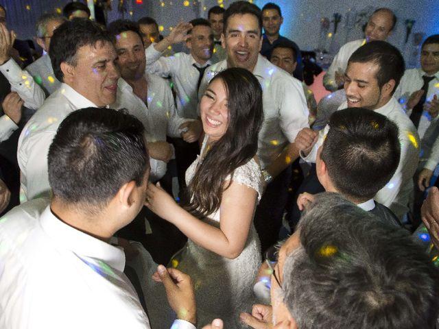 El matrimonio de Carlos y Macarena en Padre Hurtado, Talagante 46