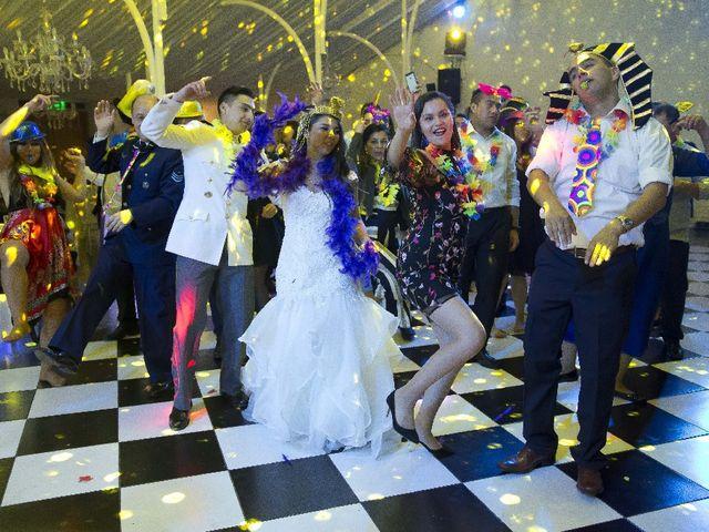 El matrimonio de Carlos y Macarena en Padre Hurtado, Talagante 47