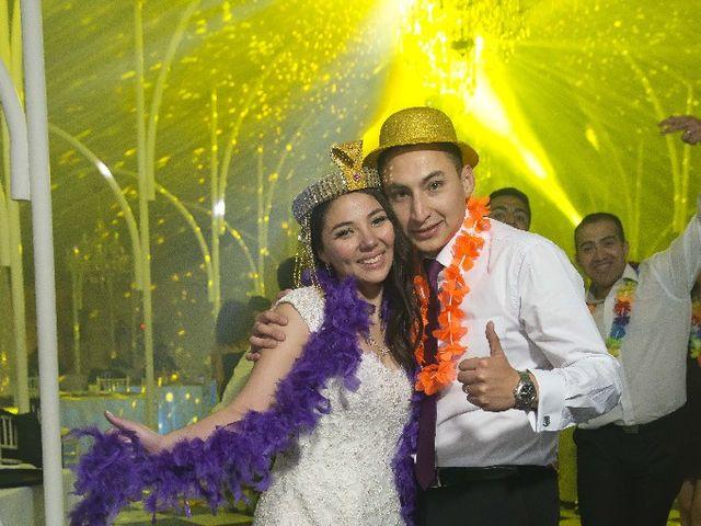 El matrimonio de Carlos y Macarena en Padre Hurtado, Talagante 51