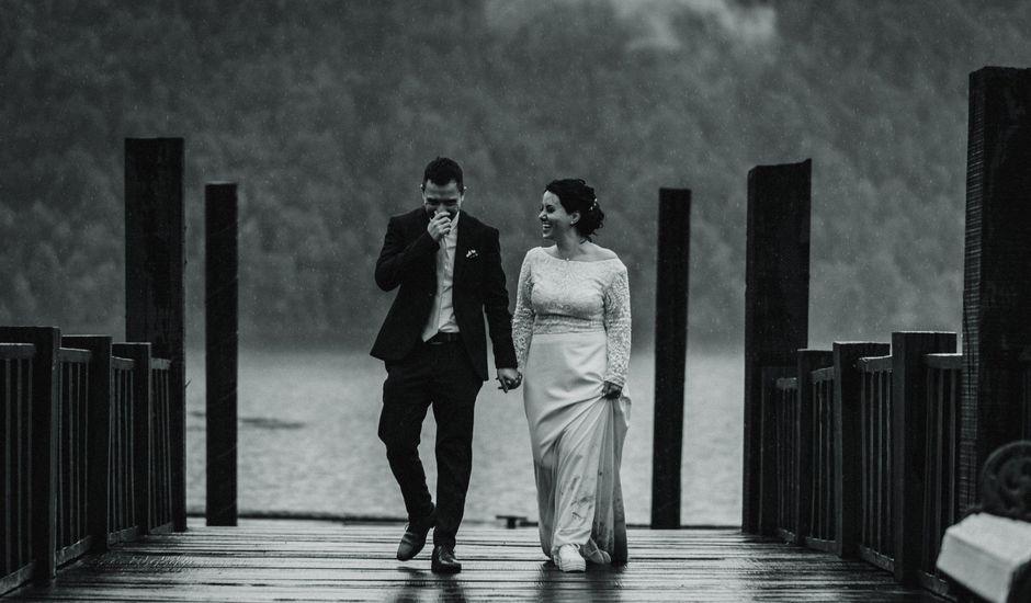 El matrimonio de Alexis y Carol en Valdivia, Valdivia