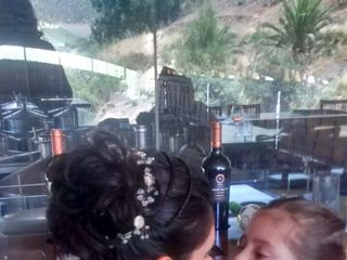 El matrimonio de Poly Lucía y Sebastián 1