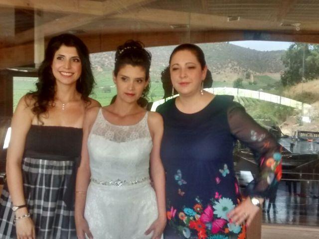 El matrimonio de Sebastián y Poly Lucía en Melipilla, Melipilla 1