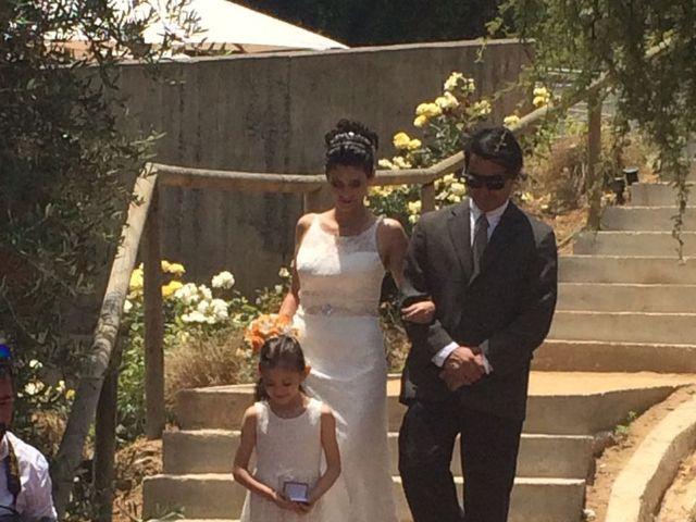 El matrimonio de Sebastián y Poly Lucía en Melipilla, Melipilla 7
