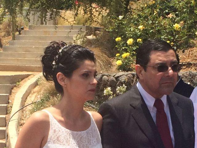 El matrimonio de Sebastián y Poly Lucía en Melipilla, Melipilla 8