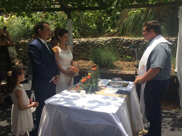 El matrimonio de Sebastián y Poly Lucía en Melipilla, Melipilla 9