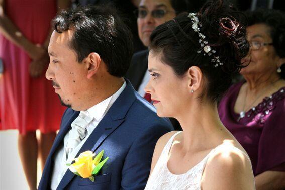 El matrimonio de Sebastián y Poly Lucía en Melipilla, Melipilla 10