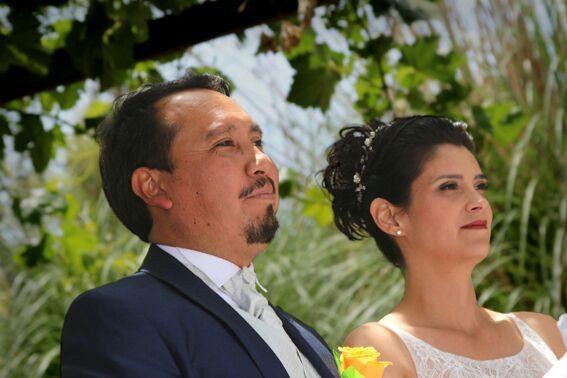 El matrimonio de Sebastián y Poly Lucía en Melipilla, Melipilla 12