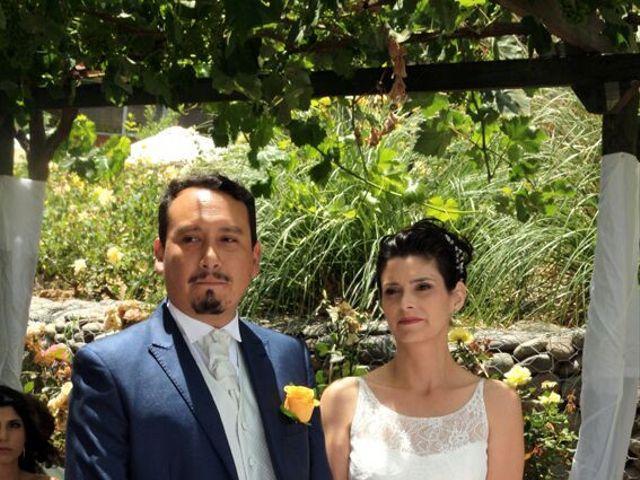 El matrimonio de Sebastián y Poly Lucía en Melipilla, Melipilla 13