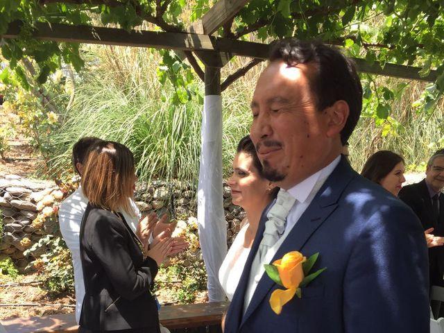 El matrimonio de Sebastián y Poly Lucía en Melipilla, Melipilla 14