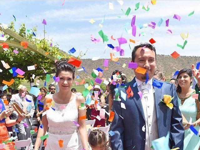 El matrimonio de Sebastián y Poly Lucía en Melipilla, Melipilla 15