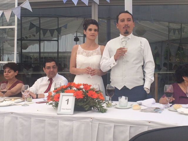 El matrimonio de Sebastián y Poly Lucía en Melipilla, Melipilla 20