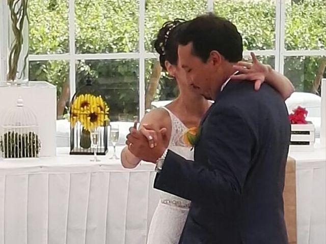 El matrimonio de Sebastián y Poly Lucía en Melipilla, Melipilla 22