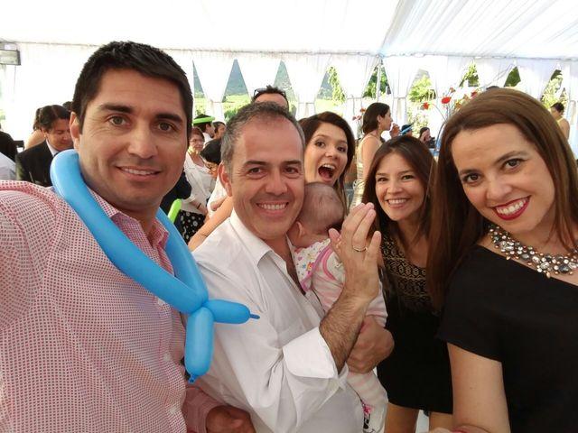 El matrimonio de Sebastián y Poly Lucía en Melipilla, Melipilla 24