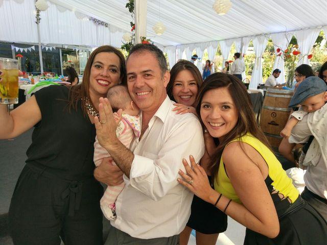 El matrimonio de Sebastián y Poly Lucía en Melipilla, Melipilla 26