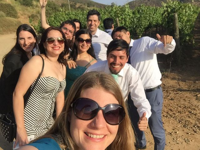El matrimonio de Sebastián y Poly Lucía en Melipilla, Melipilla 30