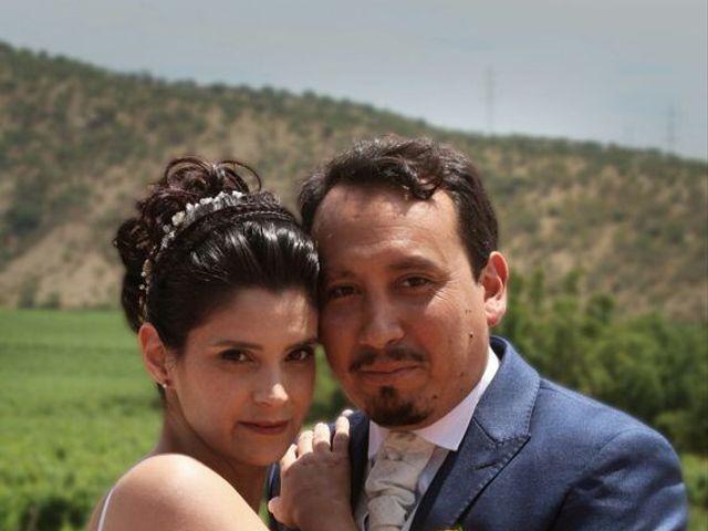 El matrimonio de Sebastián y Poly Lucía en Melipilla, Melipilla 35