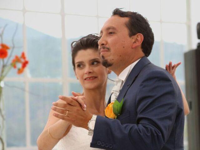 El matrimonio de Sebastián y Poly Lucía en Melipilla, Melipilla 36