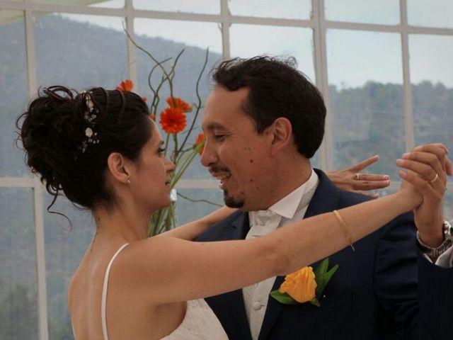 El matrimonio de Sebastián y Poly Lucía en Melipilla, Melipilla 37