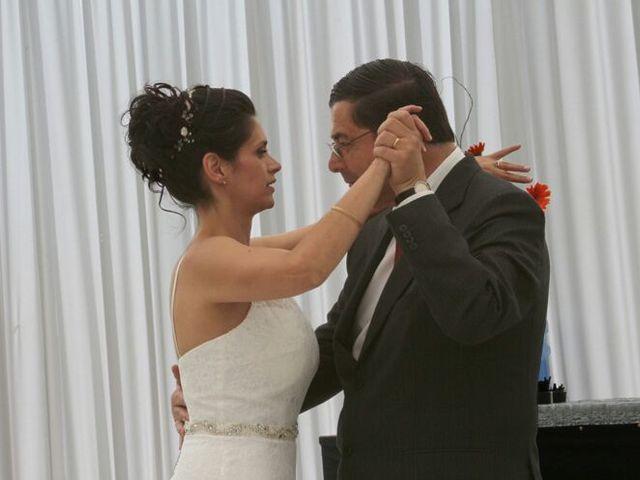El matrimonio de Sebastián y Poly Lucía en Melipilla, Melipilla 38