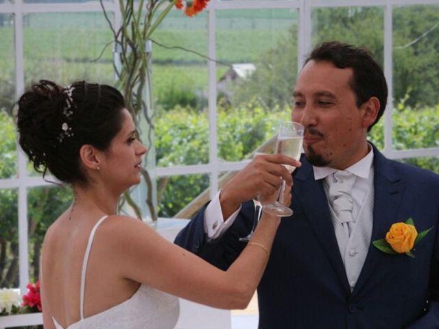El matrimonio de Sebastián y Poly Lucía en Melipilla, Melipilla 39