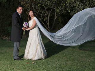 El matrimonio de Marlene y Deivis  3