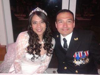 El matrimonio de Johanna y Rodrigo 3