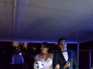 El matrimonio de Janda y Armando 2