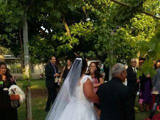 El matrimonio de Janda y Armando 3