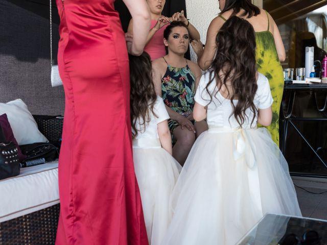 El matrimonio de Héctor y Nicole en Calera de Tango, Maipo 7