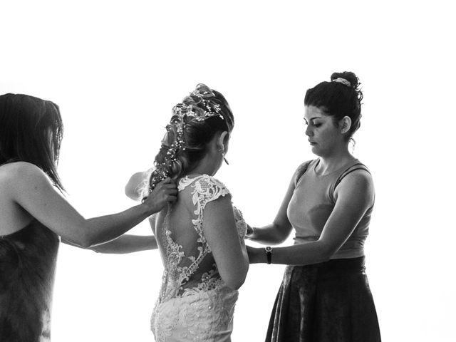 El matrimonio de Héctor y Nicole en Calera de Tango, Maipo 10