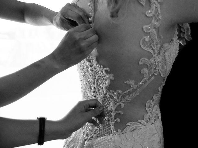 El matrimonio de Héctor y Nicole en Calera de Tango, Maipo 13
