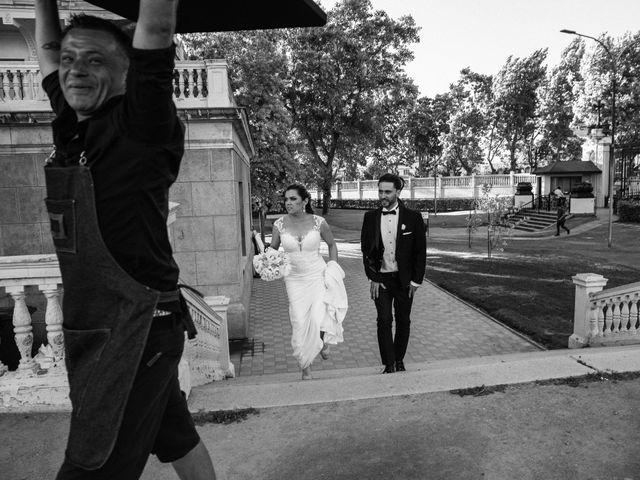 El matrimonio de Héctor y Nicole en Calera de Tango, Maipo 33