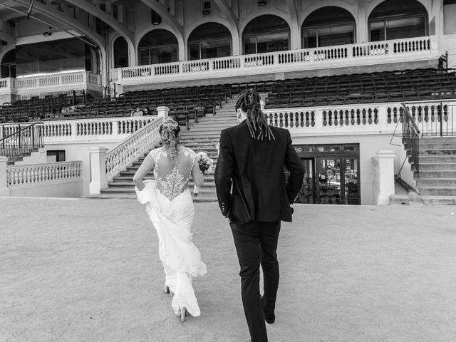 El matrimonio de Héctor y Nicole en Calera de Tango, Maipo 34