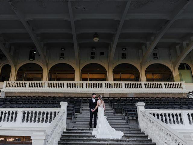 El matrimonio de Héctor y Nicole en Calera de Tango, Maipo 35