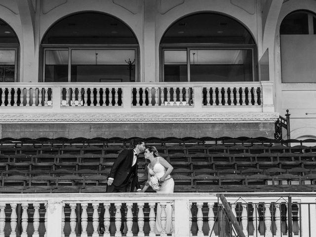 El matrimonio de Héctor y Nicole en Calera de Tango, Maipo 36