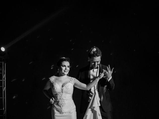 El matrimonio de Héctor y Nicole en Calera de Tango, Maipo 42