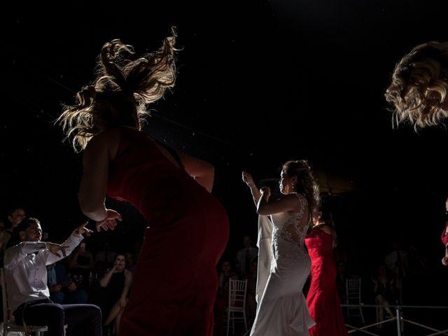 El matrimonio de Héctor y Nicole en Calera de Tango, Maipo 48