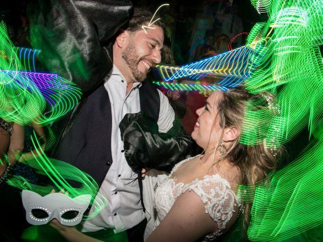 El matrimonio de Héctor y Nicole en Calera de Tango, Maipo 60